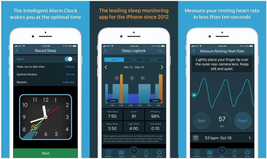 Sleep Tracker 24/7