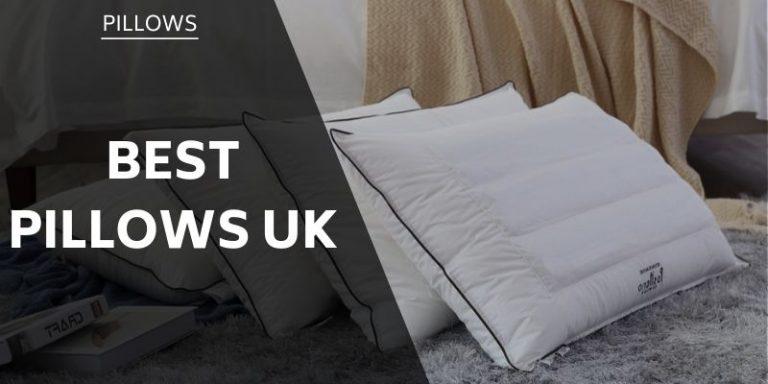 best-pillow-uk