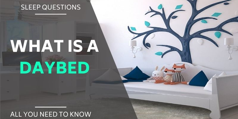 what-is-daybed