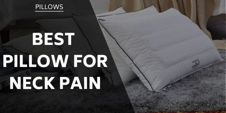 pillow-for-neck-pain