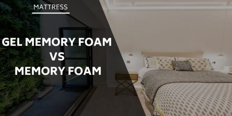 gel-memory-foam-vs-memory-foam