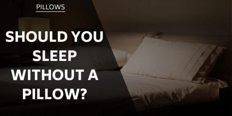 should-you-sleep-without-a-pillow
