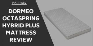 dormeo-octaspring-hybrid-plus-mattress-review