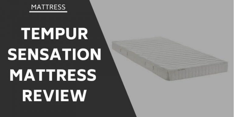 tempur-sensation-mattress-review