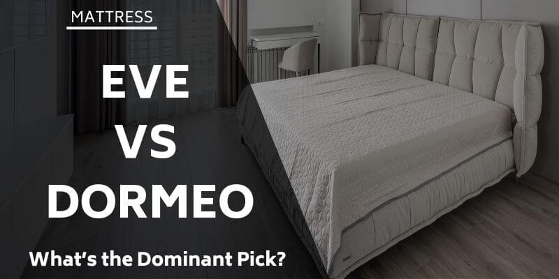 eve-vs-dormeo