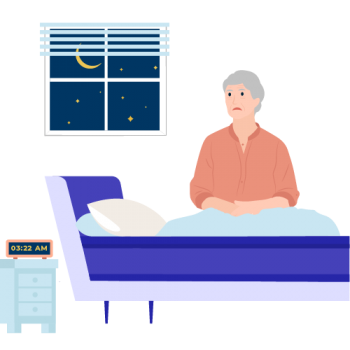 Sleep and Ageing Guide